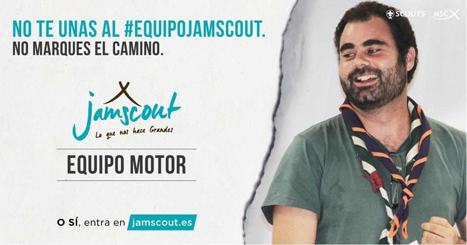scouts msc_jamscout